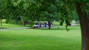 Hidden Valley Golf Links