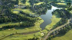 Nearby Courses