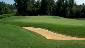 Devils Ridge GC