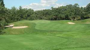 Quarry Oaks GC: #4