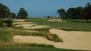 Atlantic City CC: #3