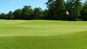 Hidden Creek GC: #8