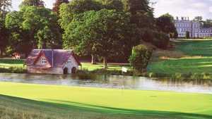 Carton House Golf Club - O'Meara Course