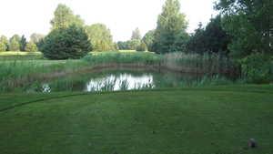 Dutton Meadows GC: #9