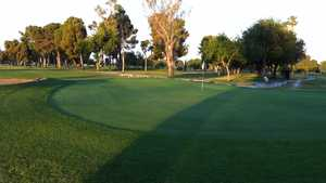 James C. Haggerty North Kern GC