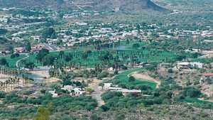 Queen Valley GC