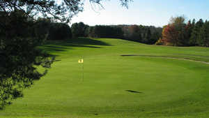 Winding Brook CC