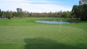 Mechanicville GC: #6