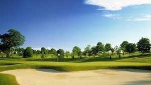 Mount Juliet Golf Club: #6