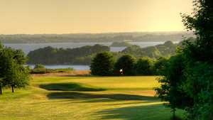 Glasson Country House Hotel & GC: hole #5