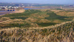 Lahinch Golf Club - Old Course: #12