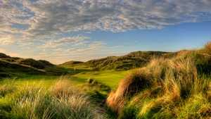 Ballybunion Golf Club - Cashen Course: #10
