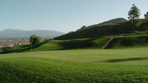 Moreno Valley Ranch GC