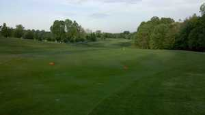 Little Bennett GC