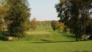 Hickory Ridge GCC: #18