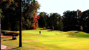 Hickory Ridge Golf Center