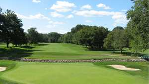 Glen Ridge CC