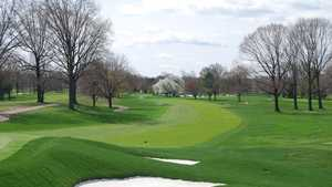 West at Upper Montclair CC