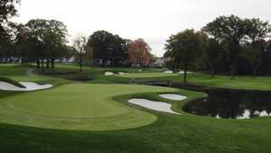 Upper Montclair CC
