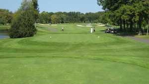 Haworth CC: #16
