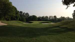 Sands Point GC: #2