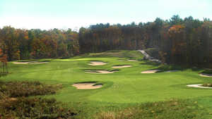 Blue Ridge Trail GC - Blue
