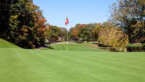 Hampshire CC