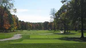 Fairmount CC
