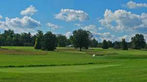 Coakley-Russo Memorial GC