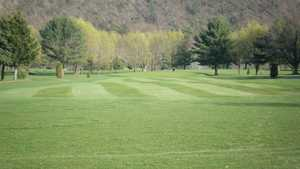 Down River GC