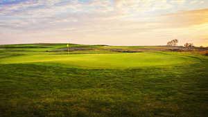 Prairie Winds GC: #13