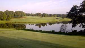 Eglin AFB GC - Eagle: #10