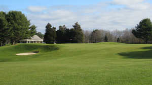 North Hill CC: #6