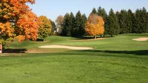 Tyler Creek GC