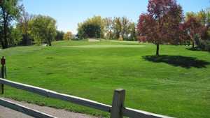 Greenway Park GC