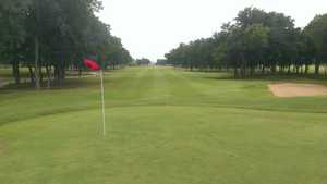 Indian Creek GC