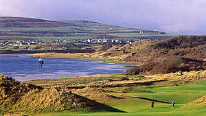 Portstewart Golf Club - The Riverside