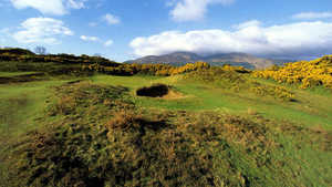 Royal County Down GC - Annesley Links: #4