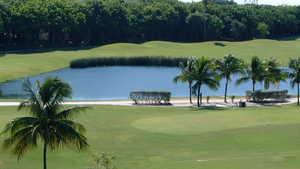 Key West Golf Club: #10