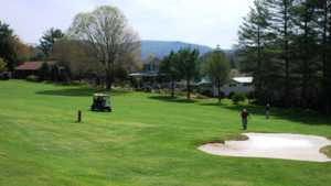 Linville Land Harbor GC: #6