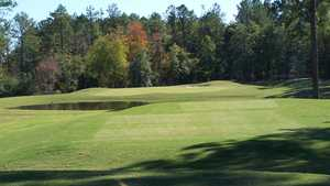 Gordon Lakes GC - Lake View Nine: #4