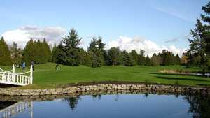 Country Meadows GC