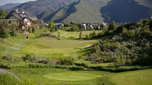 Short at Cordillera GC
