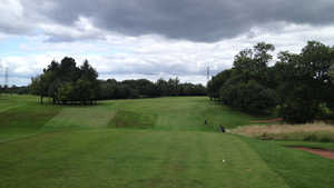 Hazel Grove GC: #16