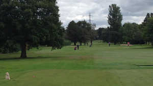 Hazel Grove GC: #13
