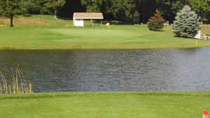 Old Hickory GC: #7