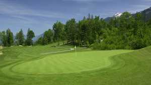 Falls Golf and Country Club: #3