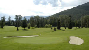 Eagle River GCC: #6