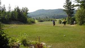 Cedar Meadow GC