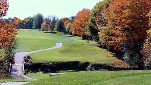 Highland Park GC: #1